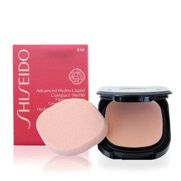 Compact Make Up Advanced Hydro-liquid Shiseido I20 - Light Ivory
