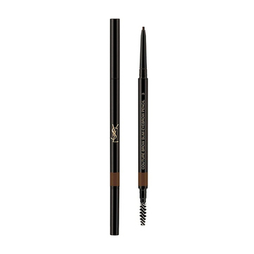 Eyebrow Fixing Gel Couture Brown Slim Yves Saint Laurent