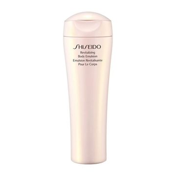 Rengöringsskum Global Body Care Shiseido (200 ml)