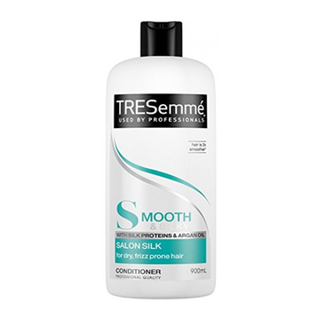 Balsam Smooth & Silk Tresemme (900 ml)