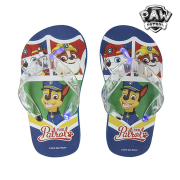 Flip-flops med LED-ljus The Paw Patrol 73083 27