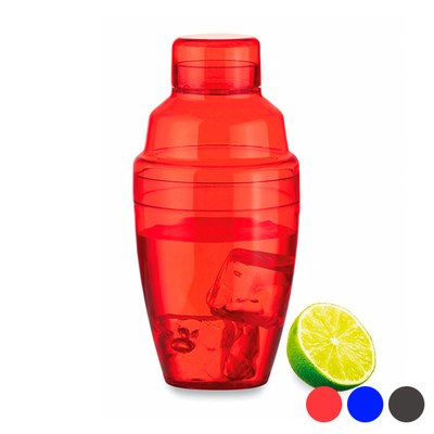 Cocktail shaker (300 ml) 144265 Transparent