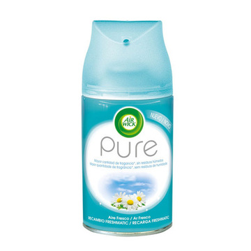 Refill till luftfräschare Air Wick FreshMatic Pure Fresh Air 250 ml