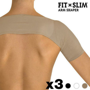 Armformare Fit X Slim (3 st)