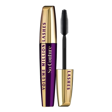 L'Oréal Paris Make-Up Designer Volume Million Lashes So Couture ögonfransmascara