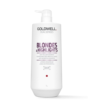 Goldwell Dual Senses B&H Shampoo 1000ml