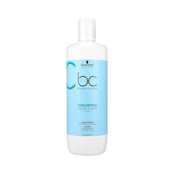 Bonacure Hyaluronic Moisture Kick Conditioner 1000ml For Normal To Dry Hair