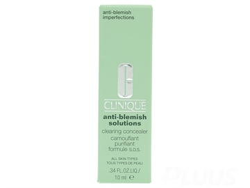 Clinique Anti-Blemish Solutions Clearing Concealer 15ml