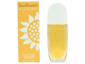 Elizabeth Arden Sunflowers EdT Spray 50 ml