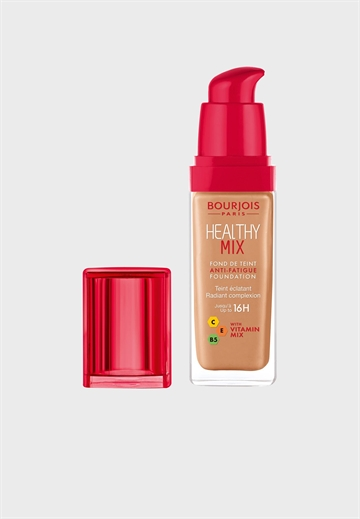 Bourjois HM FOUNDATION 056 LIGHT BRONZE 30ML