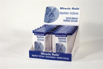 Miracle Cuticle Remover