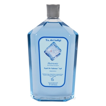 Edv Ice Hairtonic 600 ml