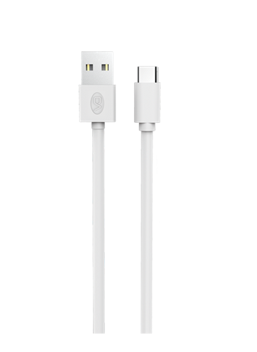Charging Cable USB Type C 1M White