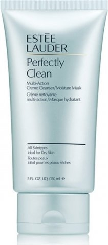 Estée Lauder Perfectly Clean Creme Cleanser Moisture Mask 150 ml