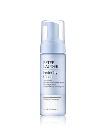 Estée Lauder Perfectly Clean Triple-Action 150 ml