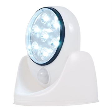 Led Lampa Rörelsesensor Light Angel Sensorlampa