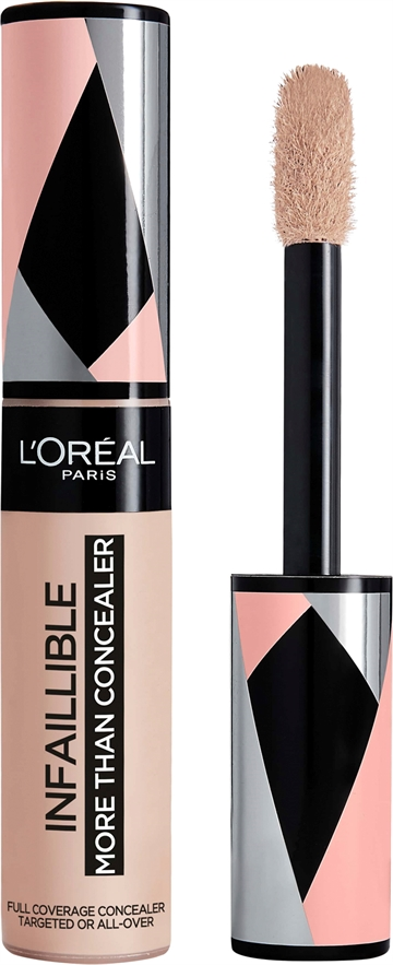 L'Oreal Paris Infallible More Than Concealer 322 Ivory 11ml