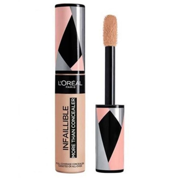 L'Oreal Paris Infallible More Than Concealer 324 Oatmeal 11ml