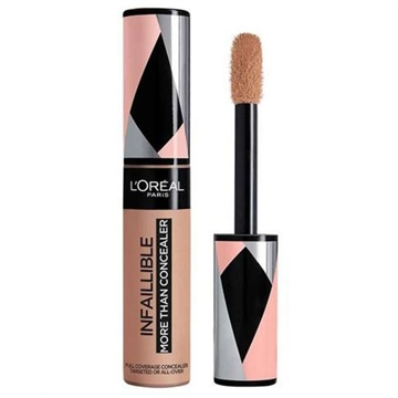 L'Oreal Paris Infallible More Than Concealer 330 Pecan 11ml