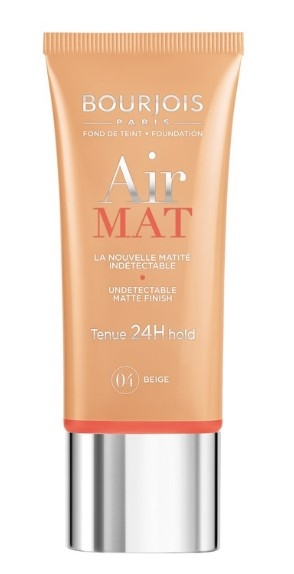 Bourjois Air Mat Foundation 04 Beige 30ml