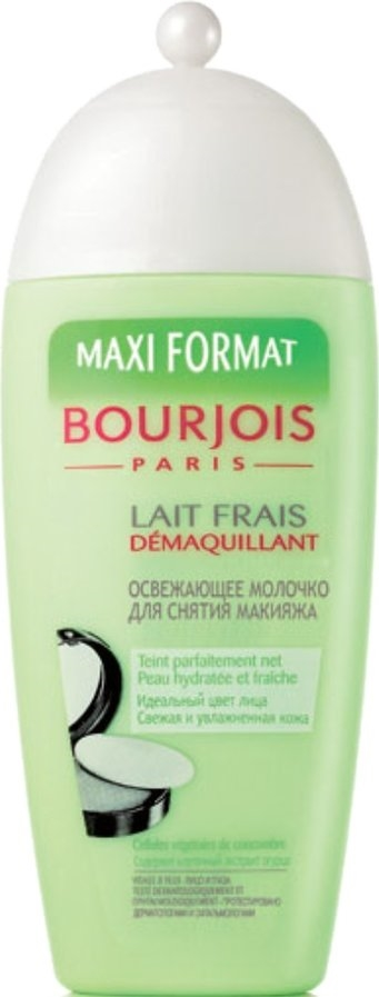 Bourjois Lait Frais Fresh Cleansing Milk 250ml