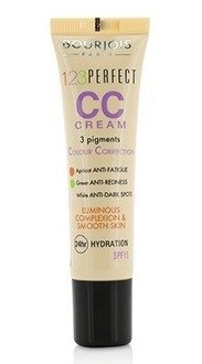 Bourjois CC Cream 31 Ivory 30ml