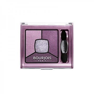 Bourjois Quad Smoky Stories 07 In Mauve Again 3,2G