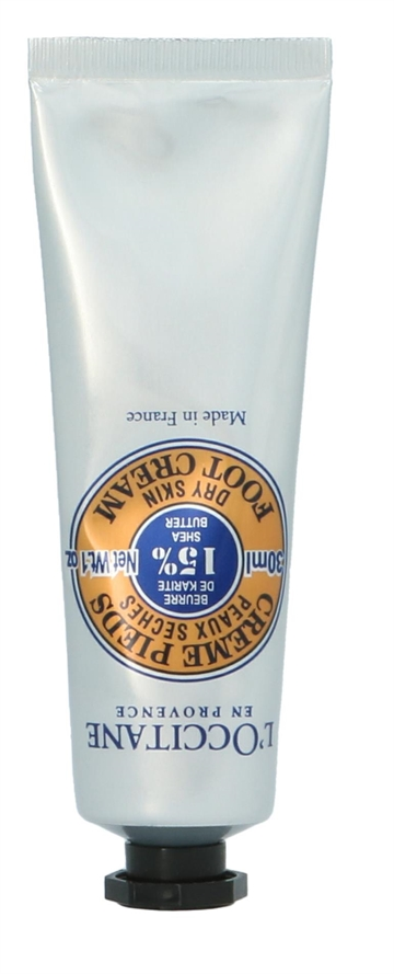 L'Occitane Dry Skin Foot Cream 30ml