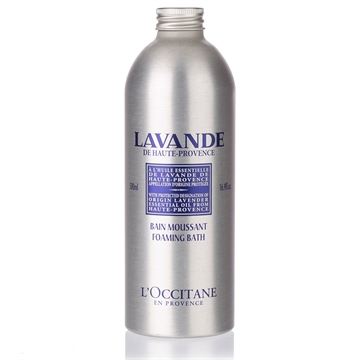 L'Occitane Lavender Foaming Bath 500ml