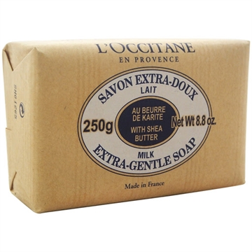 L'Occitane Shea Butter Extra Gentle Soap 250gr