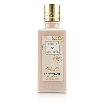 L'Occitane Neroli & Orchidee Body Milk 245ml