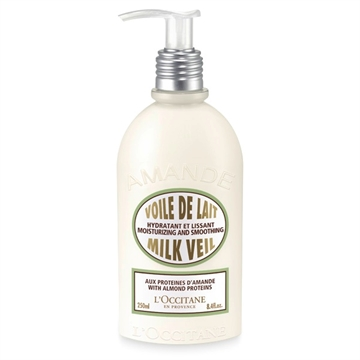 L'Occitane Almond Milk Veil 240ml