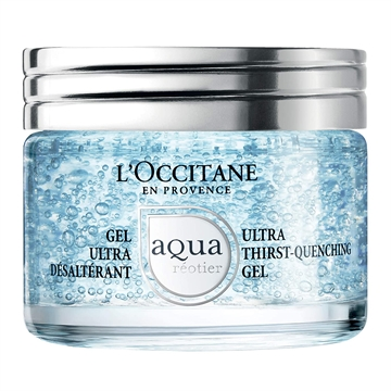 L'Occitane Aqua Réotier Ultra Thirst-Quenching Gel 50ml