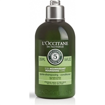 L'Occitane Nourishing Care Conditioner 500ml Dry To Very Dry Hair With Olive Tree Oils