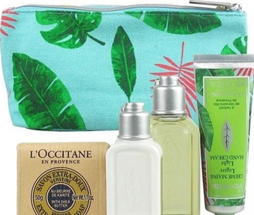 L'Occitane Verbena Exclusive Pouch 160ml