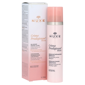 Nuxe Creme Prodigieuse Boost Liq. Essen 100ml All Skin Types