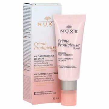 Nuxe Creme Prodigieuse Boost Gel Cream 40ml Normal To Combination Skin
