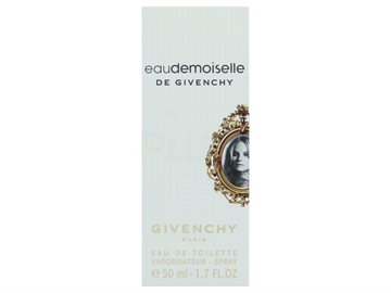 Givenchy Eaudemoiselle Eau de Toilette Spray 50ml