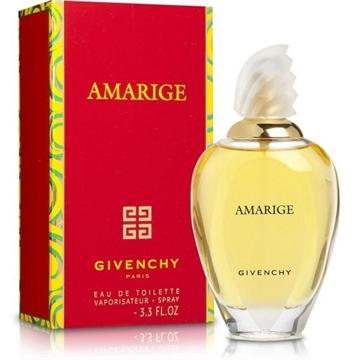 Givenchy Amarige Edt Spray 30ml