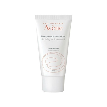 Avene Eau Thermale Soothing Radiance Mask 50ml