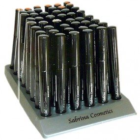 Sabrina Mascara Black/Brown