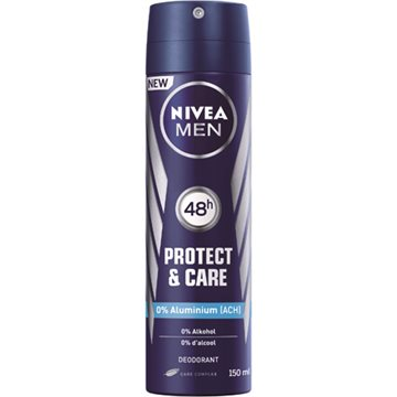 Nivea Men Deospray Protect & Care