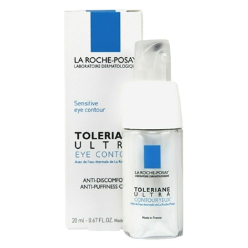 La Roche Toleriane Ultra Eye Cream 20ml