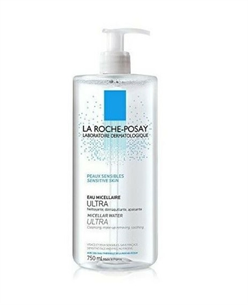 La Roche Physiological Micellar Solution 750ml