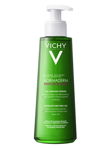 Vichy Normaderm Phytosolution Inten. Purifying Gel 400ml