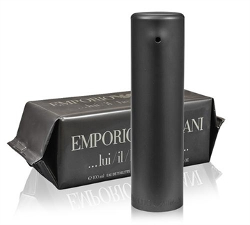 Armani Emporio He Eau de Toilette (EdT) Spray 100 ml