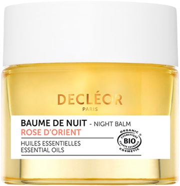 Decleor Aromessence Soothing Comf. Night Face Balm 15ml