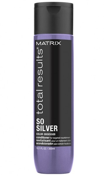 Matrix Tr Color Obsessed So Silver Conditioner 300ml