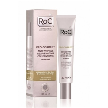 ROC Pro-Correct Anti-Wrinkle concentrate Intensive 30ml