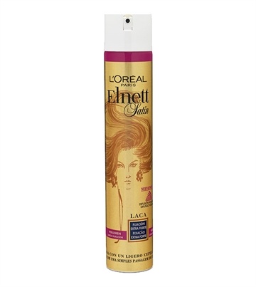 L'Oreal Elnett laquer 400 ml Extra strong fixation